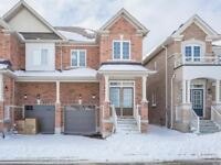 Unreal Value For 4Bdrm Brampton Home, Looking For Good Tenant!
