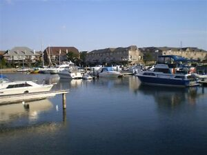 AVAILABLE NOW, FABULOUS HOME RENTAL AT NEWPORT MARINA