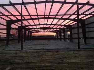 Prefabricated Building Erecting Services in Peterborough Peterborough Peterborough Area image 6