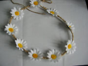 Flower Hippie Headband