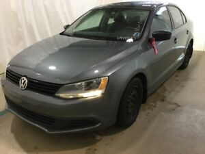 2013 Volkswagen Jetta Trendline Plus Automatic, great price! Whe