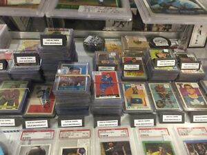 Vintage Hockey Cards 1950'S-70's  -HUGE SELECTION