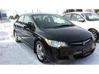 2006 Acura CSX Touring, Sunroof, Alloy, Paddle Shifter