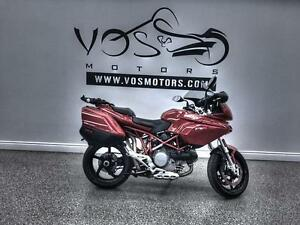 2007 Ducati Multistrada 1100-Stock#V2665NP-No Payments For 1 Yr*
