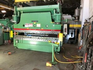 Cincinnati 230FM-10 Press Brake (#2080)