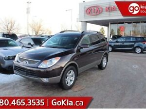 2011 Hyundai Veracruz HEATED SEATS, SUNROOF, BLUETOOTH, CRUISE C