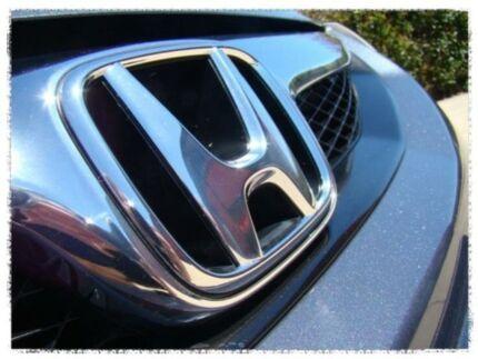 2009 Honda Civic MY09 Sport Graphite 5 Speed Manual Sedan