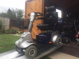 Fortress Calypso For Sale!!! Mobility Scooter For Sale!! Can Deliver
