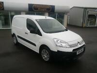 Citroen Berlingo 1.6HDi ( 75 ) 2014.75MY L1 625 LX