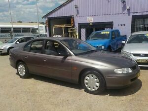 1999 Holden Commodore VT Executive Bronze 4 Speed Automatic Sedan North St Marys Penrith Area Preview