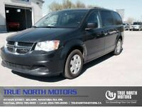 2013 Dodge Grand Caravan SXT ALUMINUM RIMS Loaded