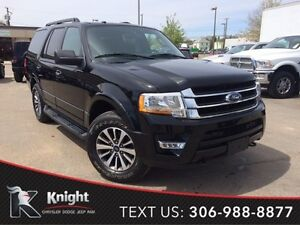 2017 Ford Expedition *Leather* XLT