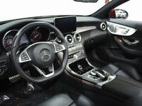 Miniature 18 Voiture American used Mercedes-Benz C-Class 2017