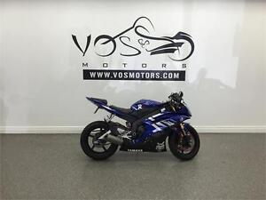 2006 Yamaha YZF-R6 - Stock#2707 - No Payments For 1 Year**
