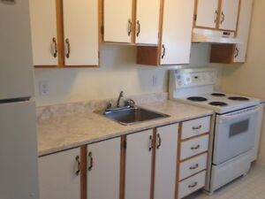 JUST REDUCED...TWO BEDROOM BASEMENT APT
