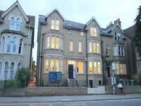 2 bedroom flat in Iffley Road, Oxford,