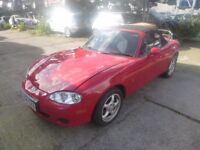 MAZDA MX5 - LS54GZB - DIRECT FROM INS CO
