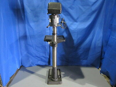 Dayton Model 32919c 20 Drill Press Nice Clean Used