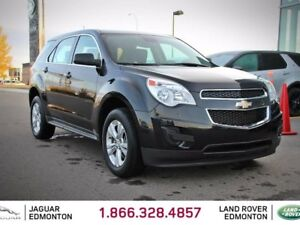 2014 Chevrolet Equinox LS AWD - Local One Owner Trade In | No Ac