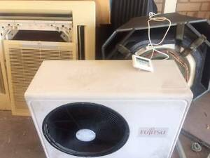 Air Conditioner Air Conditioning Amp Heating Gumtree