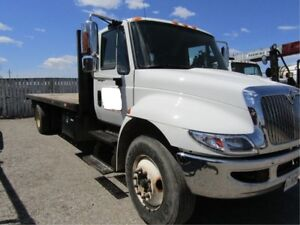 "2011 International Durastar 4300 ""ONLY $20,995"""
