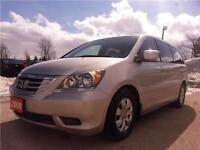 2008 Honda Odyssey EX | PWR Seat | MP3 | 6 Disc CD Changer