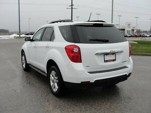 2013 Chevrolet Equinox LT London Ontario image 3