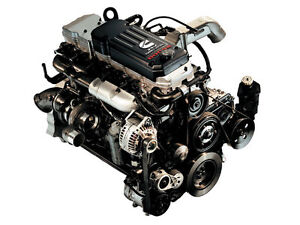 WANTED: 5.9 Cummins Common Rail Engine