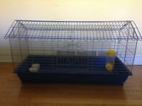 XL Rabbit House Cage