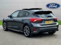 2020 Ford Focus 1.0 Ecoboost 125 St-Line X 5Dr Auto Hatchback Petrol Automatic