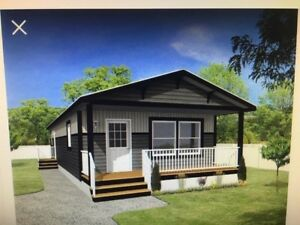 ONE OF A KIND-MUST SEE AFFORDABLE BRAND NEW MANUFACTURED HOME