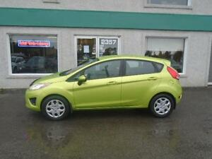 Ford Fiesta SE 2011, Automatique!!!!