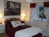 Gorgeous Traditional Flat on TWO levels - rarely available