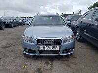2006 Audi A4 2.0 TDI S-Line Avant immaculate swap px welcome
