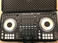Brand New Pioneer DDJ SZ Serato DJ Controller with Case (Immaculate Condition – Brand New)