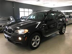 2009 BMW X5 30i*PANO*MINT CONDITION*MUST SEE* NO ACCIDENTS*
