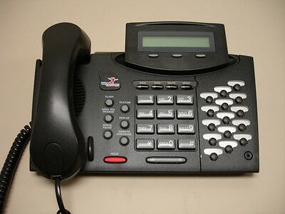 5 Refurbished Telrad Avanti 3015df Phones Catalogue No. 796301000