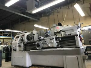 Lathe For Sale - $6,750