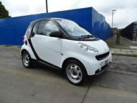 2009 Smart Fortwo 2dr
