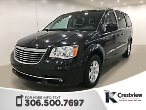 2012 Chrysler Town & Country Touring | Sunroof | Navigation | DV