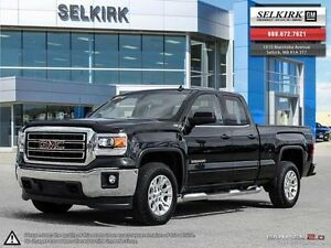 2014 SIERRA - HEATED SEATS I REMOTE START I REAR VISION CAMERA