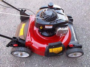 20 Lawnmower/s Lawn Mower + Warranty - no phone calls or e-mails