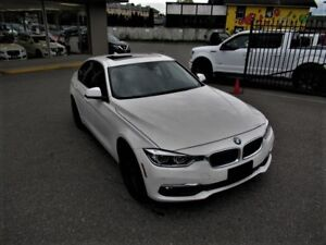 2017 BMW 3 Series 320 XDRIVE