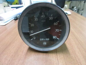 Rev counter Alfa Romeo 1750 Berlina
