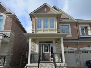 Mineola 4 Bed / 2 Bath Semi-Detached Home (1870 Sq.Ft.)