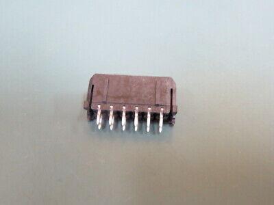 Molex 43045-1214 Qty Of 35 Per Lot Plug Socket Conn Header 12pos 3mm