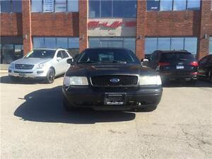 2011 FORD CROWN VICTORIA! 20 TO CHOOSE FROM!!$50.39 BI-WEEKLY!!