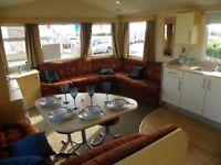 Static caravan for sale Skipsea Sands Holiday Park East Coast Yorkshire Scarborough Not Haven