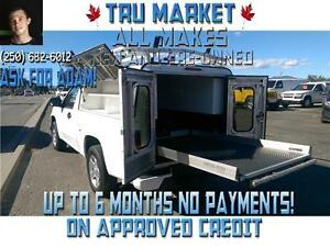 Chevrolet Colorado *Utility Truck {One Owner} Factory Warranty!