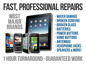 ***REPAIR REPARATION CELLULAIRE***IPHONE IPAD SAMSUNG NEXUS
